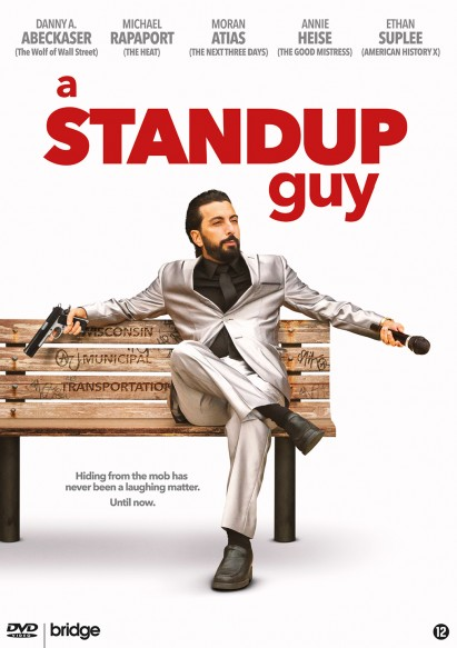 A Standup Guy