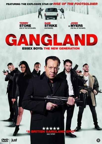 Gangland aka Bonded by Blood 2