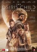 The Osiris Child cover