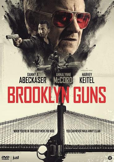 Brooklyn Guns (First We Take Brooklyn)