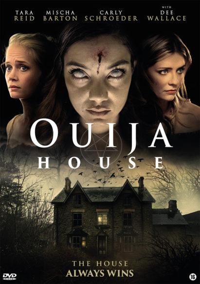 Ouija House 4