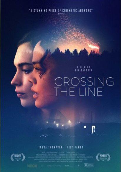 Crossing the Line (aka Little Woods)