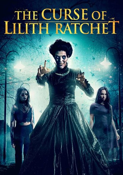 American Poltergeist: The Curse of Lillith Ratchet